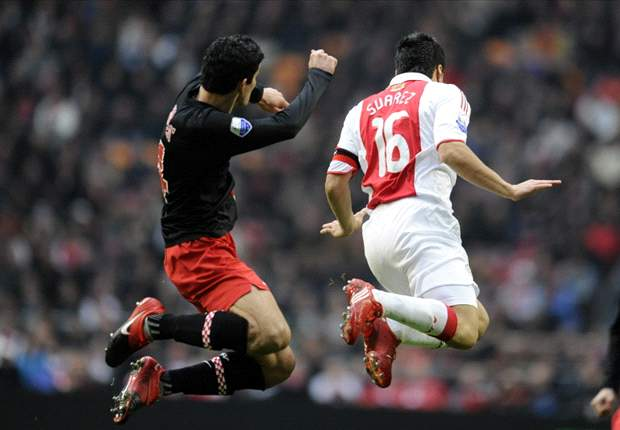 Eredivisie Preview: Ajax - PSV