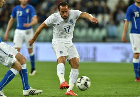 Townsend strike secures Italy draw