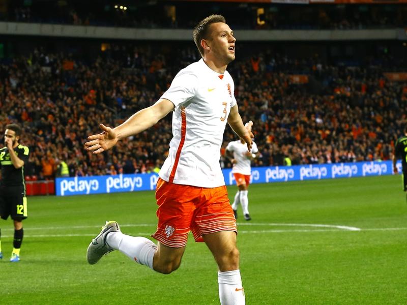Qual. Mondiali 2018, i convocati dell'Olanda per Bielorussia e Francia: torna De Vrij