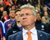 Hiddink 'absolutely perfect' for Chelsea - Wilkins
