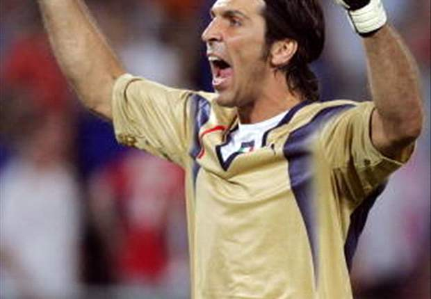 Italy record-breaker Buffon may go down as the greatest goalkeeper in history