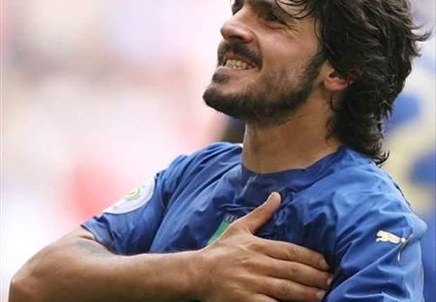 Gennaro Gattuso bei Sion-Sieg verletzt ausgewechselt