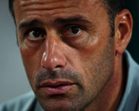 Paulo Bento, Portugal International