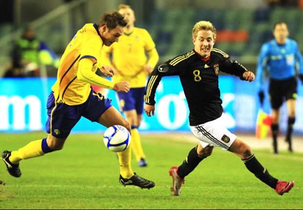 Sweden 0-0 Germany: Five debutants but few standouts in lacklustre draw