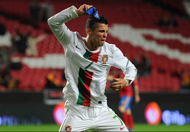 Portugal's Cristiano Ronaldo: My Goal Against Spain Was Legitimate
