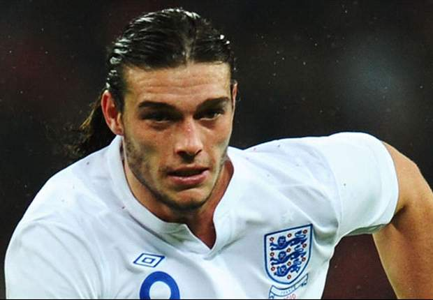 England manager Fabio Capello urges Liverpool striker Andy Carroll to cut down beer drinking