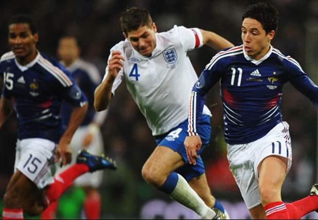 International Friendly Preview: France - Brazil