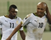 Ayew runs the rule over World Cup qualifying opponents