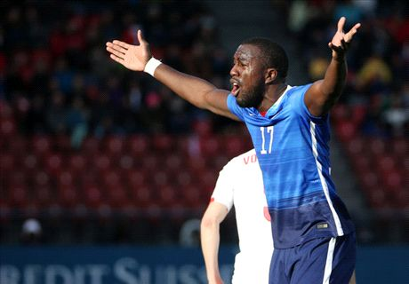 Dropping F-Bombs: Jozy Shows He Cares