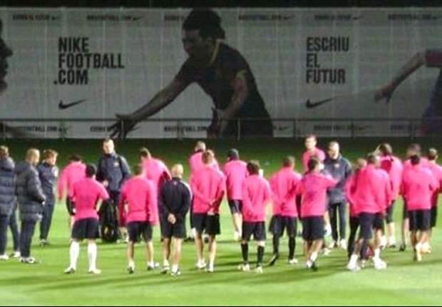 Copa Del Rey Tie Against Athletic Bilbao Is 'Attractive' – Barcelona Coordinator
