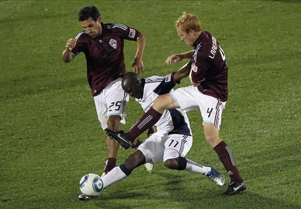 MLS Preview: Colorado Rapids - New England Revolution