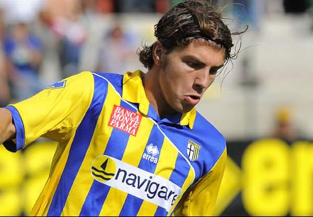 AC Milan's Alberto Paloschi hopes to put injuries behind him