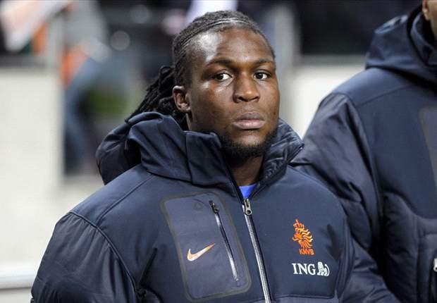 """Feyenoord-Coach Koeman: """"Drenthe wollte zurück zu uns"""""""