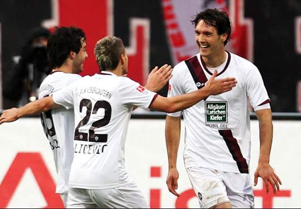 DFB-Pokal: Nächste Spielabsage