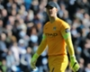 Man City have not been good enough - Hart