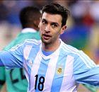 Messi-less Argentina hold off Ecuador