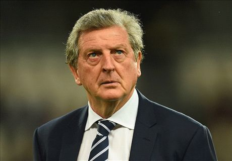 San Marino angered by Hodgson joke