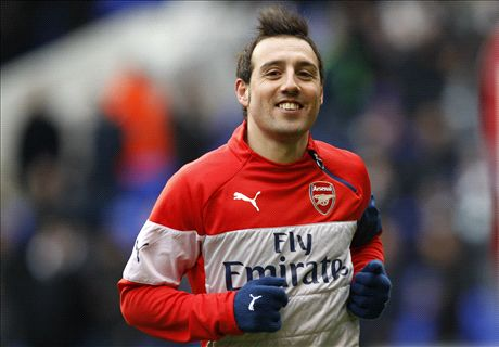 Forget Alexis, Cazorla is Arsenal's true star