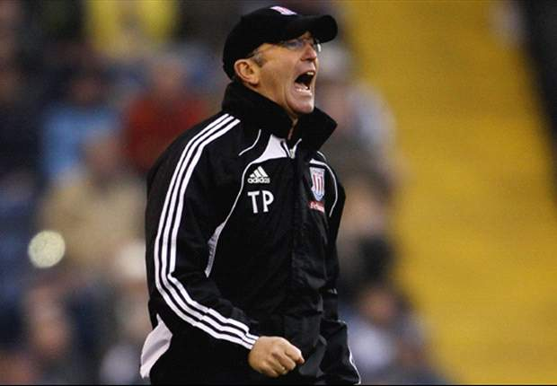 Pulis frustrated by failure to snatch Anfield win