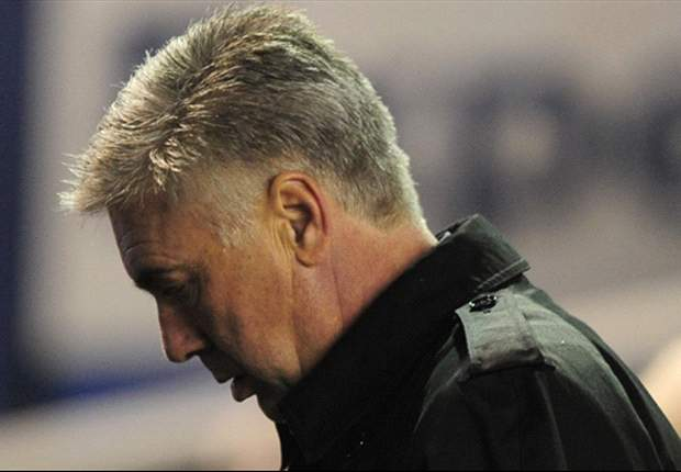 Report: Carlo Ancelotti expects to leave Chelsea at end of the season