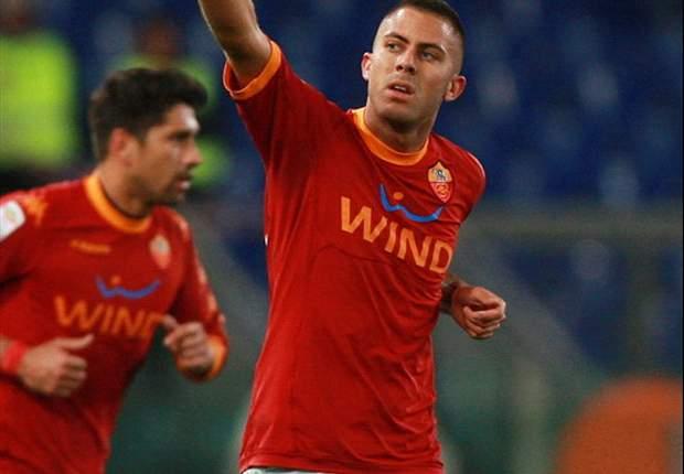 Roma verslaat Udinese en is terug in de top