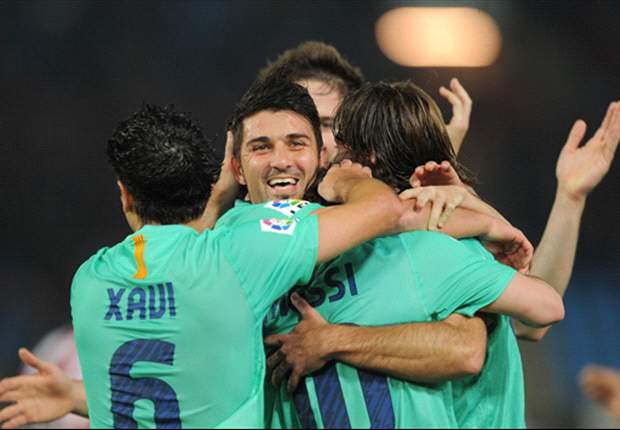 Champions League Preview: Panathinaikos – Barcelona