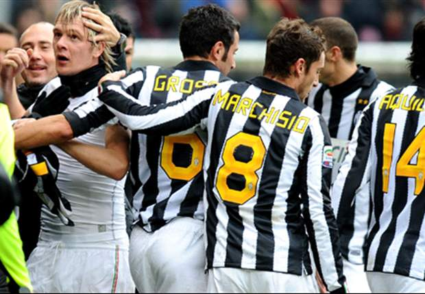 Genoa 0-2 Juventus: Super Krasic Gets Bianconeri Back To Winning Ways