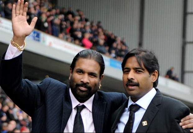 'Blackburn Rovers is my lifelong commitment' – Venky's Managing Director Balaji Rao vows to stick with the club