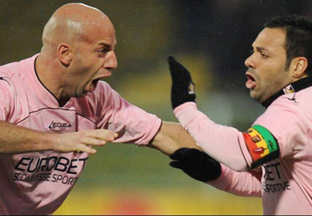 Serie A Preview: Palermo - Roma