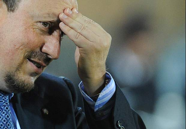 What we learned this week: Rafa Benitez is not welcome at Chelsea