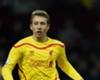 Lucas targets return against Arsenal