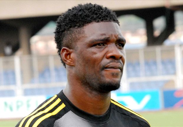 Akpeyi confirms Chippa United move