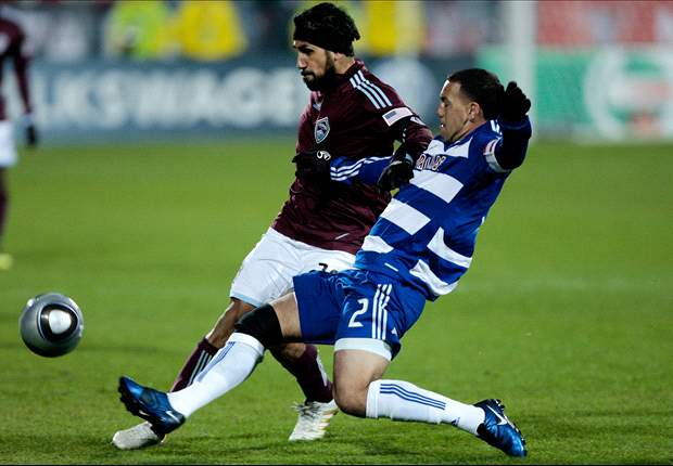 Head to Head Preview: F.C. Dallas - Colorado Rapids