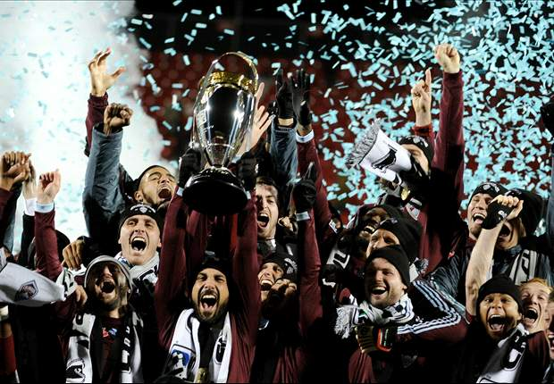 Top Ten Moments For Major League Soccer In 2010