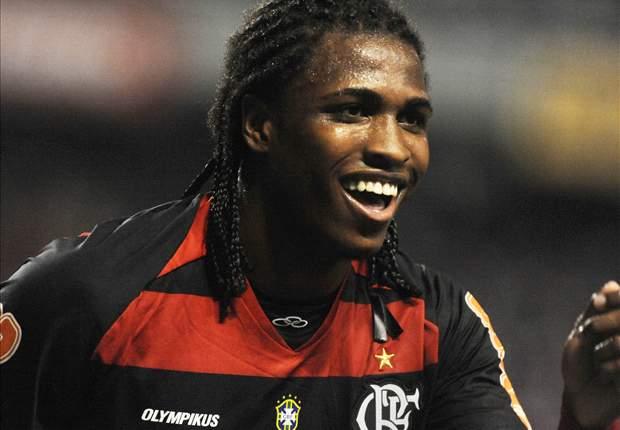 Porto Keen On Flamengo Striker Diego Mauricio - Report