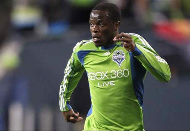 Seattle Sounders' Steve Zakuani undergoes successful surgery