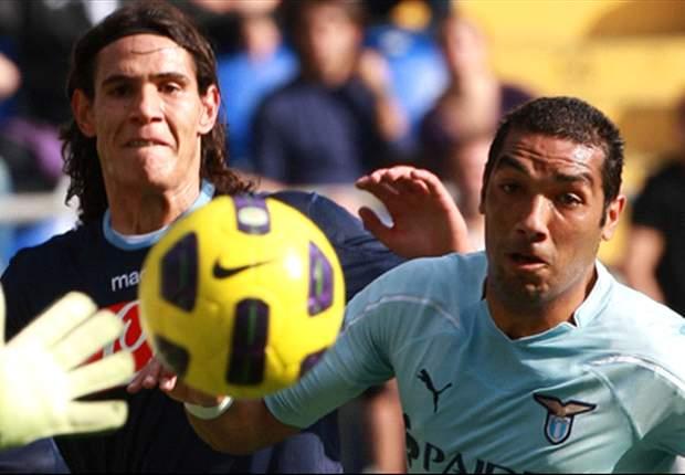 Serie A preview: Napoli - Lazio