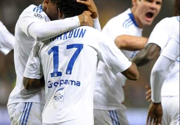 Ligue 1 Preview: Olympique Lyonnais – Stade Rennes