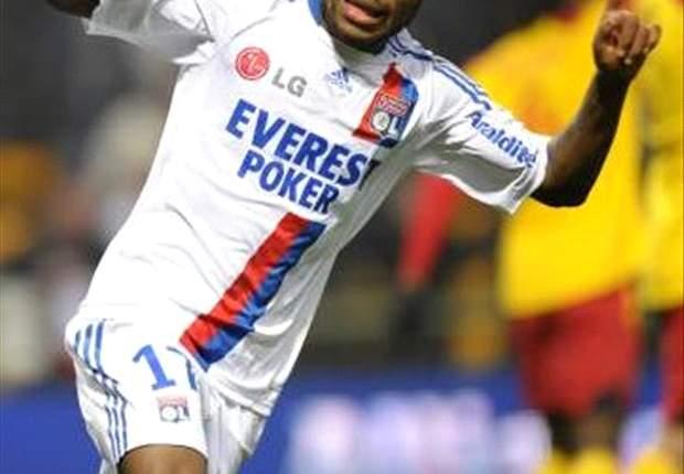 Tottenham Hotspur covet Lyon midfielder Jean II Makoun - report