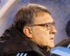 ARG: Martino auch ohne Messi zufrieden