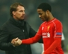 Sterling wants Liverpool exit