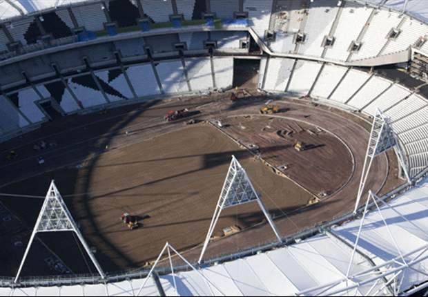 Nuova 'casa' per il West Ham: vinta la gara per la gestione dello stadio Olimpico di Londra