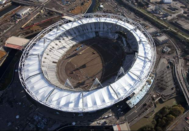 West Ham closing in on Olympic Stadium deal - Gold