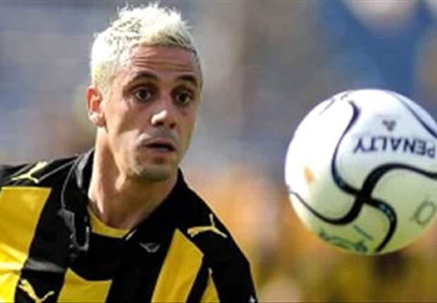 Fabián Estoyanoff se ilusiona con ganar la Copa Libertadores con Peñarol