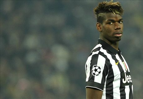 'Juve know that Barcelona want Pogba'