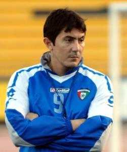Goran Tufegdžić, Serbia International