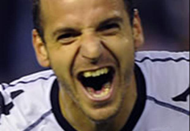 Barcelona are better than everyone, including Real Madrid - Valencia's Roberto Soldado