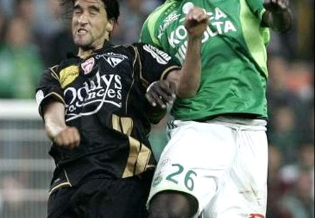 Ligue 1, ASSE - Bayal Sall prolonge