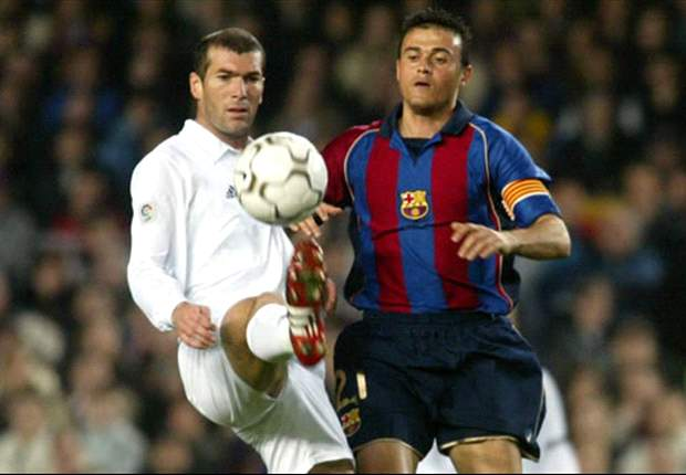 From Abidal to Zidane: An A-Z of the Clasico