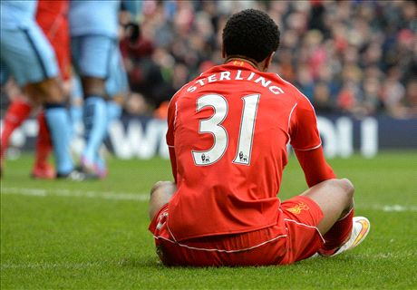 Sterling saga a self-inflicted mess